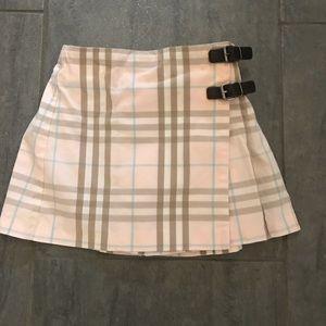 Burberry Toddler Girls Skirt